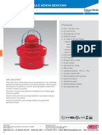 Cooper Medc Datasheet Xb12 6ds097 Issue o