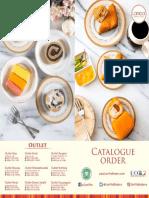 Katalog Produk Laritta Bakery 2017