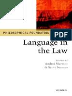Philosophical Foundations of La - Andrei Marmor.epub