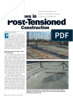 Common Construction PT issues Article