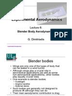 Slender Body 3