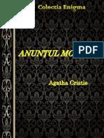 Agatha Christie - Al Patrulea Om