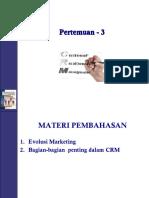 CRM - 3