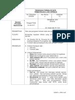 05 -SPO Pengisian Formulir ILO