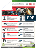 Special Limited Offers - Bosch Power Tools - Germangulf.com