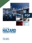 OHA 8584 PH Hazard Vulnerability