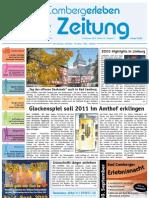 BadCamberg-Erleben / KW 35 / 03.09.2010 / Die Zeitung als E-Paper