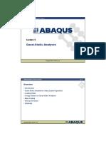 abaqus quasi-static.pdf