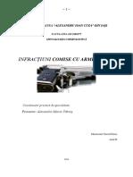 infractiuni comise cu arme de foc.docx