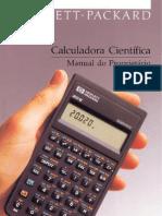 Manual HP 20S