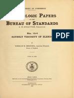 Nbs Technologic Paper t 164