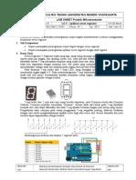 Labsheet 05 Arduino