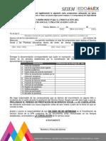 Formato 0. Carta Compromiso Prestación de Serv Soc y Pract Educ