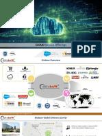 cloud application development services | cloud consulting services | cloud migration strategy