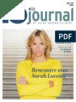 Journal 16 Mars 2018