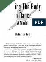 Hubert Godard, Reading Body in Dance (1994)