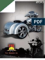 FatBaggers Catalog 2010