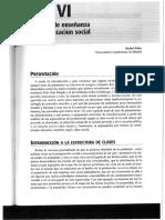 Tema 4.FEITO-Sistema de Enseñanza y Estratificacion Social