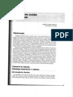 Tema 3.GRANADOS-Las Funciones Sociales de La Escuela