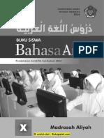Buku Bahasa Arab Kelas 10.pdf