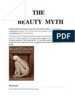 beauty myth.docx