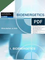 Biokim - Bioenergitika