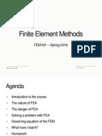 FEM M1 Spring 2016 Lesson 1