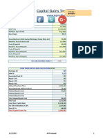 Capital Gains Calculator Property