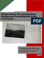 Refugee Review