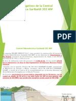 Impactos Negativos de La Central Hidroeléctrica Garibaldi 202