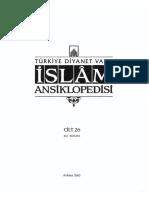 Osmanlılarda Kölelik-DIA