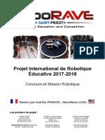 Dossier Projet Robotique Lyon EST-fev2018 (1)
