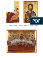 Calendar Crestin Ortodox 2010[1]