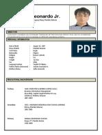 Juanito Resume 2018updated(0)