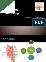 Karsinoma Nasofaring Wira Ditya