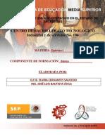 Planeación didáctica Química I Agosto 2010 Enero 2011_ver2003