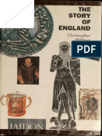 The Story of England (History Arts eBook)