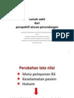 Presentasirsh (Dr. Susanto SH S)