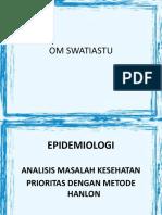 Om Swatiastu