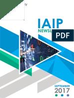 IAIP Newsletter QE September 2017