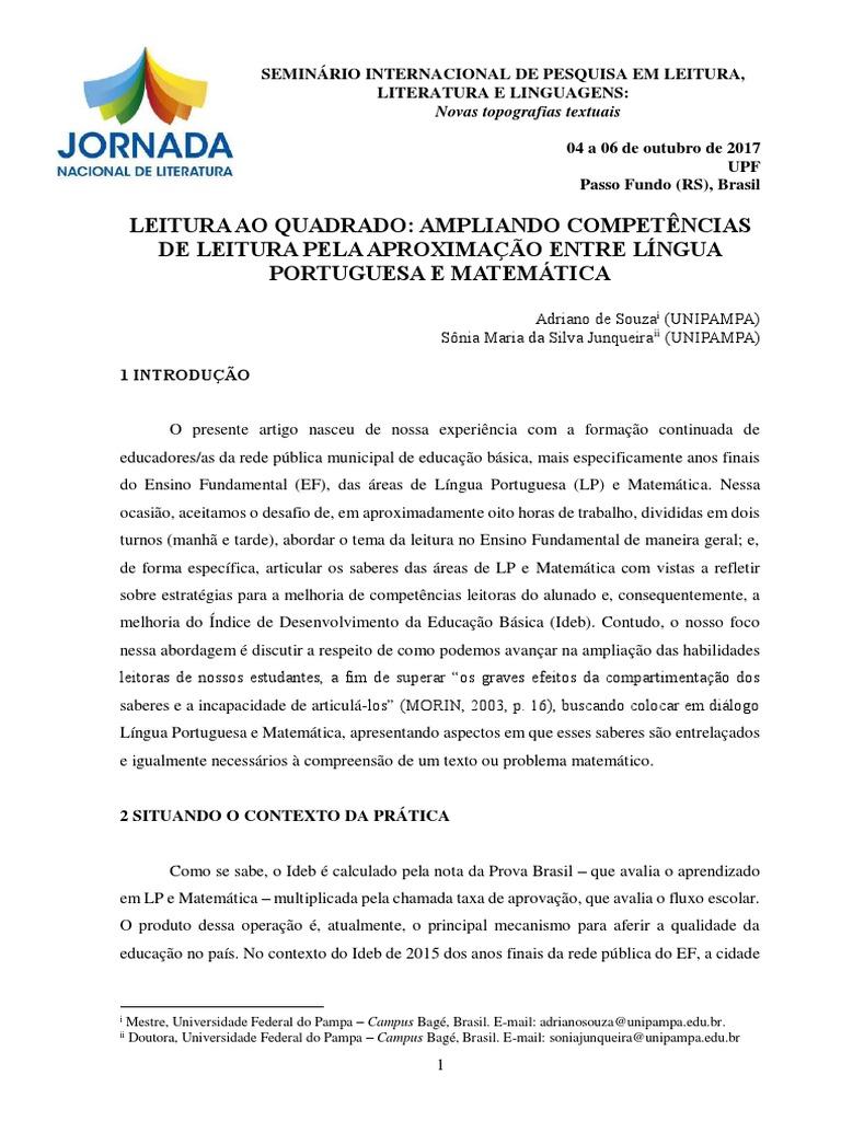 b6f7c32dfa UPF 2017 Artigos Seminario a i