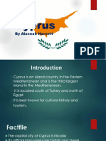 cyprus project