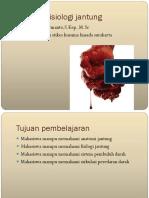Anatomi fisiologi jantung untuk  semester 2 ikd-1-1.pptx