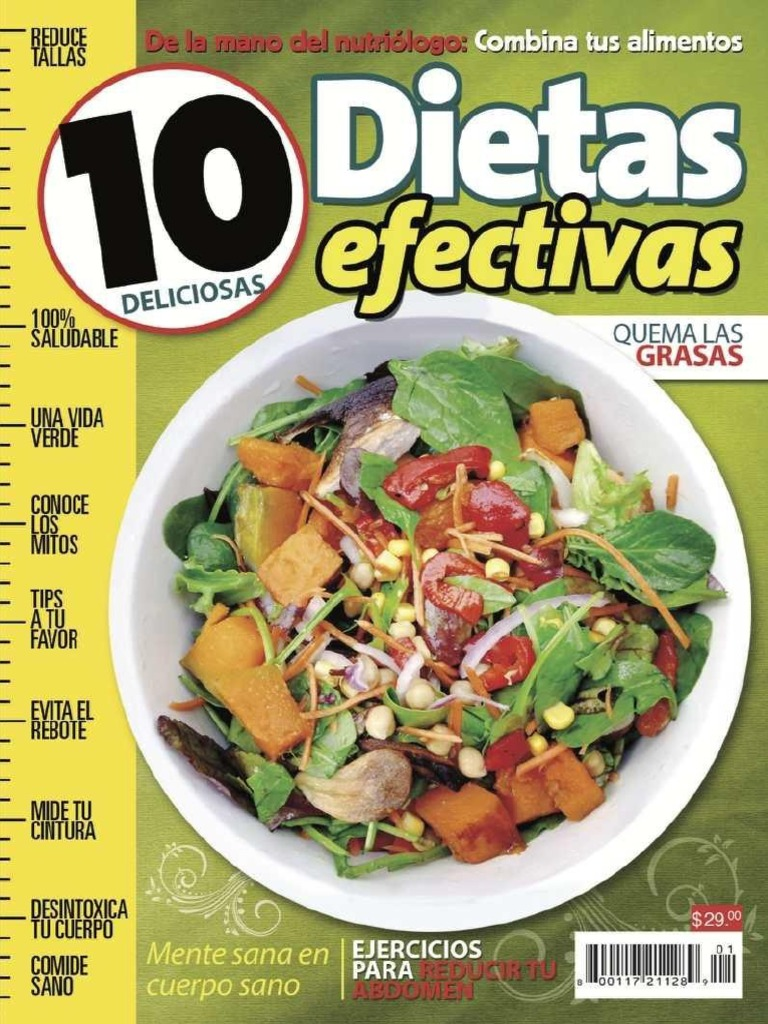 sopa dieta disociada 10 dias
