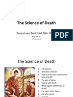 The Science of Death