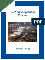 The Ship Acquisition Process - WMU