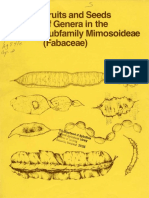 1984. Gunn. Fruits and Seeds of Genera in the Subfamily Mimosoideae