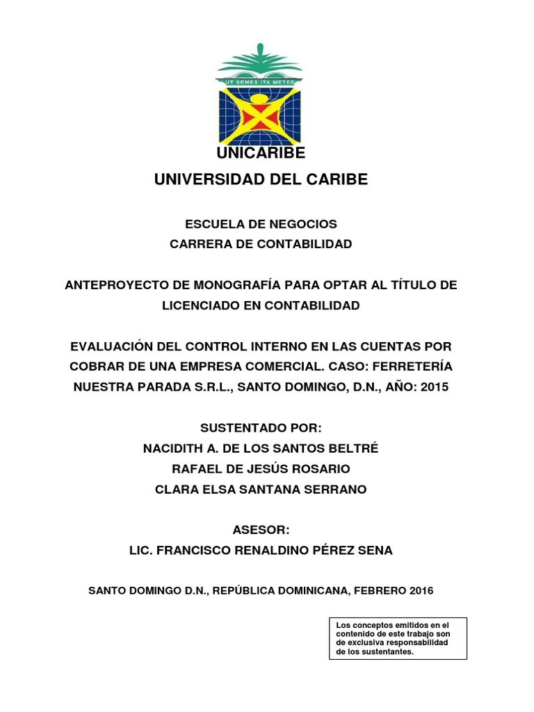Anteproyecto Monografico Original
