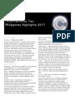 Philippineshighlights 2017