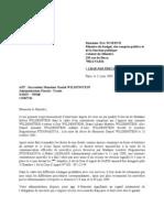 Affaire Wildenstein - Document 5